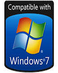Flash 32 is Windows 7 compatible