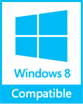 Flash 32 is Windows 8 compatible